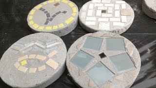 getlinkyoutube.com-Concrete pavers