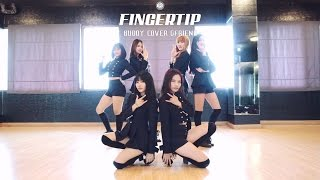"GFRIEND (여자친구) - ""FINGERTIP"" Dance Cover by BUDDY (Thailand)"