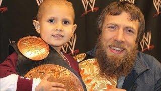 getlinkyoutube.com-WWE honors Connor Michalek