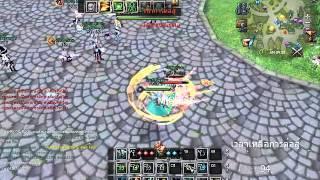 getlinkyoutube.com-Fantasy frontier : Duelist/Katar PvP