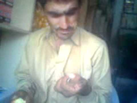 Sindhi funy video mama lalo khuni