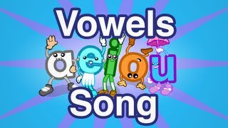 getlinkyoutube.com-Vowels Song - Preschool Prep Company