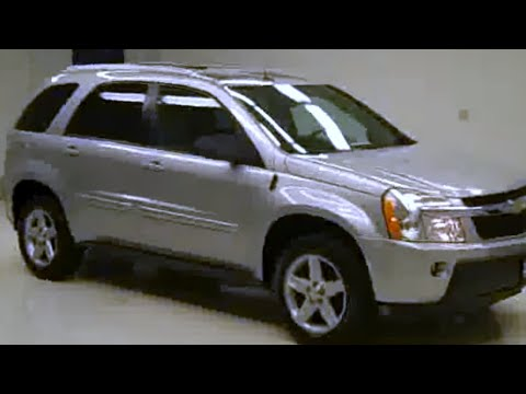 2005 Chevrolet Equinox Problems Online Manuals And Repair
