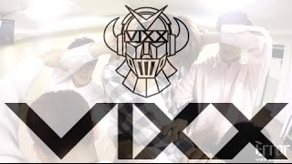 getlinkyoutube.com-빅스(VIXX) - 'Error' MV 200만뷰 공약 안무영상(Errored(?) VIXX Ver.)