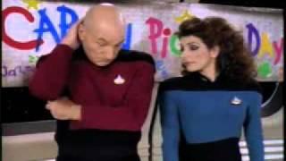 getlinkyoutube.com-Star Trek TNG Boston Legal Intro.
