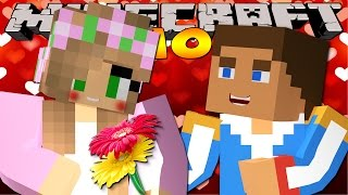 getlinkyoutube.com-Minecraft School : LITTLE KELLY KISSES A PRINCE!?