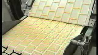 getlinkyoutube.com-Linija za proizvodnju keksa