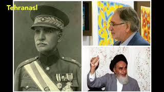 محمد نوری زاد - امام خمینی و رضا شاه - پنجم آذر نود و هفت - حتما بشنویدش