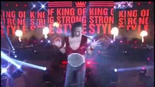 getlinkyoutube.com-Shinsuke Nakamura vs Aj Styles highlights