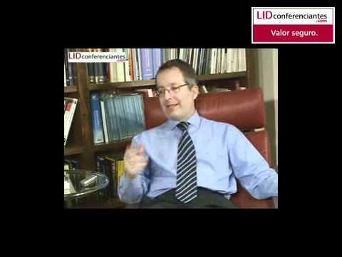 De cerca con Javier Fernández Aguado