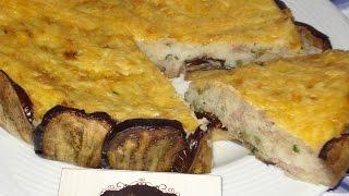 شهيوات ريحانة كمال غراتان بالباذنجان و البطاطس ، وجبة غذاء أو عشاء ساهلة و لذيذة