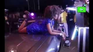 getlinkyoutube.com-Behind The Scenes: Sheebah and Pallaso - Go Down Low  Latest Ugandan Music Videos 2015