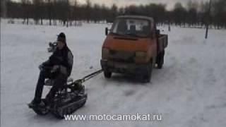 """getlinkyoutube.com-МОДУЛЬНАЯ ТАНКЕТКА """"Маугли"""" 2010 (Вопросы и ответы)"""