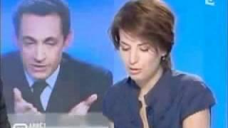 getlinkyoutube.com-Sarkozy compilation de ses mensonges