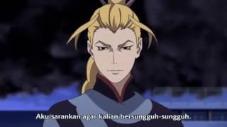 Kekkaishi   44 Sub. Indonesia