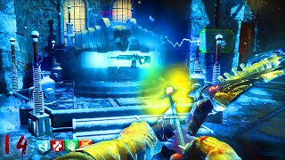"getlinkyoutube.com-Black Ops 3 ZOMBIES ""DER EISENDRACHE"" Gameplay! (Call of Duty DLC)"