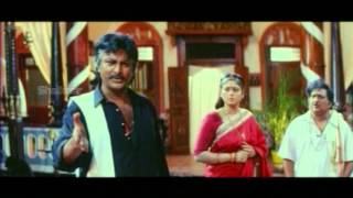 getlinkyoutube.com-Mohan Babu Best Dialogues in Rayalaseema Ramanna Chowdary Movie