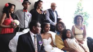 getlinkyoutube.com-Ethiopian Wedding Bride Preparation Ottawa Ontario Canada