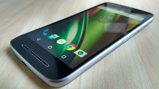 Moto E3 Power Full Review and Unboxing width=