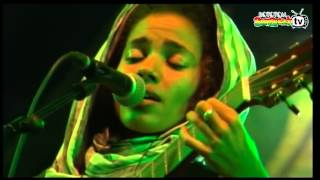 getlinkyoutube.com-Nneka LIVE @ Rototom Sunsplash 2013 (FULL CONCERT)
