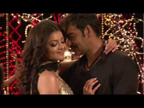 Making Of Song - Maula Maula - Singham - Ajay Devgn & Kajal Aggarwal