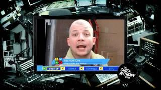 getlinkyoutube.com-O&A - Jimmy Hates Sports Talk