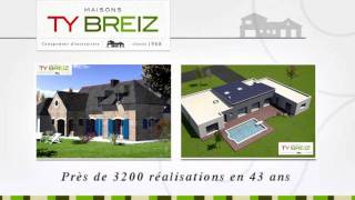 Ty Breiz-Auray