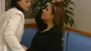 getlinkyoutube.com-Lesbian Therapy first minute