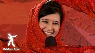 getlinkyoutube.com-Nargis Ahmadi sings Paimana from Farukh Ahmadi