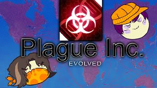 Plague Inc. - Steam Train