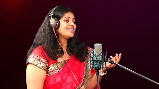 getlinkyoutube.com-Thenilum  Madhuram - by Anitha Roy NewYork