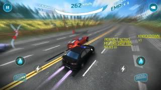 getlinkyoutube.com-Chase Cop:Asphalt Nitro GamePlay