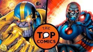 getlinkyoutube.com-10 personajes robados por Marvel y DC Comics