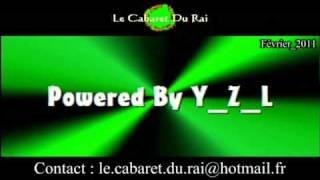 getlinkyoutube.com-Rai Gasba 2011 Cheb El Wanchariss - 3Achekek Sa3ib - Sougui Biya Remix By Y_Z_L