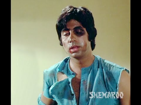 Hera Pheri - Part 7 Of 16 - Amitabh Bachchan - Vinod Khanna - Saira Banu - Superhit Bollywood Movie