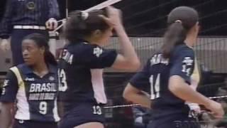 getlinkyoutube.com-Super Four 94 - Final - Brasil vs Cuba