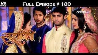 Swaragini - 5th November 2015 - स्वरागिनी - Full Episode (HD)