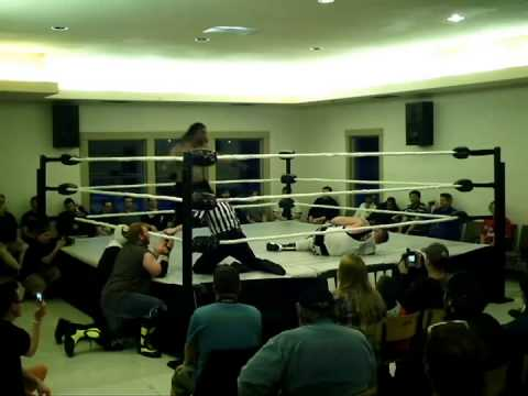 VI Champ, Lak Siddartha vs BJ Laredo - VIPW