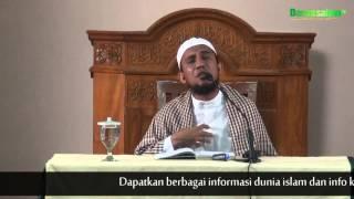 Memperbaiki Hati - Ust Abdulrahman Makatita, Lc