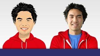 getlinkyoutube.com-طريقة تحويل الصور إلى كرتون 2015 مع PhotoToCartoon