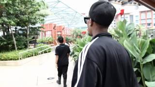 B.o.B - Asian Tour (Part 3)