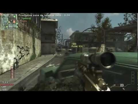 MW3 | QUAD HEADSHOT FEED!!!! :O