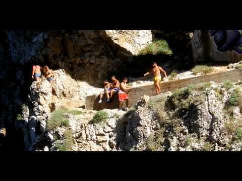Brilliant Film Tuffi al Ponte Ciolo....parte 4