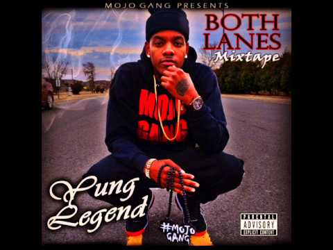 Yung Legend - Last 2 Dollars [Both Lanes Mixtape]