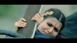 10 Endrathukulla Movie | Climax Scene | Vikram saves Samantha | Rahul Dev kills his sister Samantha