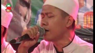 getlinkyoutube.com-Al Munsyidin & BBM - Ya Rabbi Faj'alna Live Kalibeluk