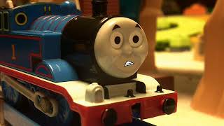 Tomy/Trackmaster T&F Remake  - Not So Slow Coaches