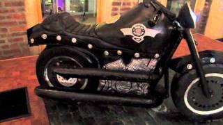 getlinkyoutube.com-Harley Davidson Cake