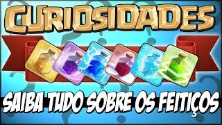 getlinkyoutube.com-Curiosidades do Clash of Clans #01 - Os Feitiços