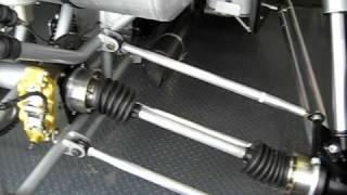 getlinkyoutube.com-04 short sand car sand rail for sale 16500